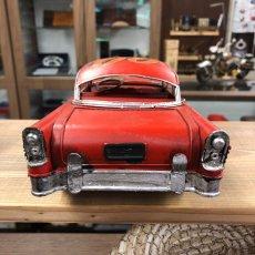 画像4: 【ブリキ自動車模型】アメリカンビンテージカー★レーシングカー (4)