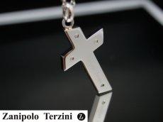 画像4: Zanipolo Terzini【ザニポロタルツィーニ】サージカルステンレスペンダントセットZTP1909BK (4)