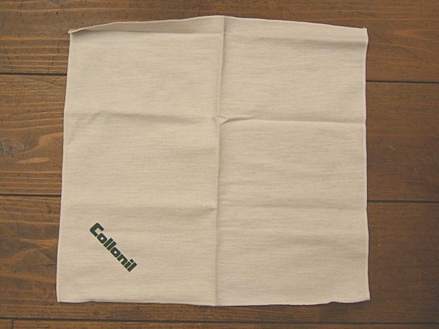 画像1: Collonil コロニル POLISHING CLOTH ポリッシングクロス (1)